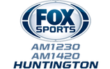 Fox Sports 1230 & 1420 - Huntington's Fox Sports