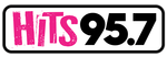 HITS 95.7 - Home of Commercial Free Weekends