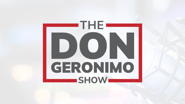 Subscribe to the Don Geronimo Show Podcast on iHeartRadio