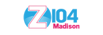 Z104 - Madison's #1 Hit Music Station