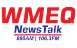 WMEQ - News Talk AM880 - Menomonie
