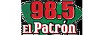 98.5 El Patron - Pura Música Perrona