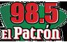 98.5 El Patron - ¡Mas y Mejor Musica!