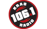 106.1 KRAB Radio - Bakersfield's Alternative