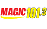 Magic 101.3 - Columbus' Grown Folks Radio