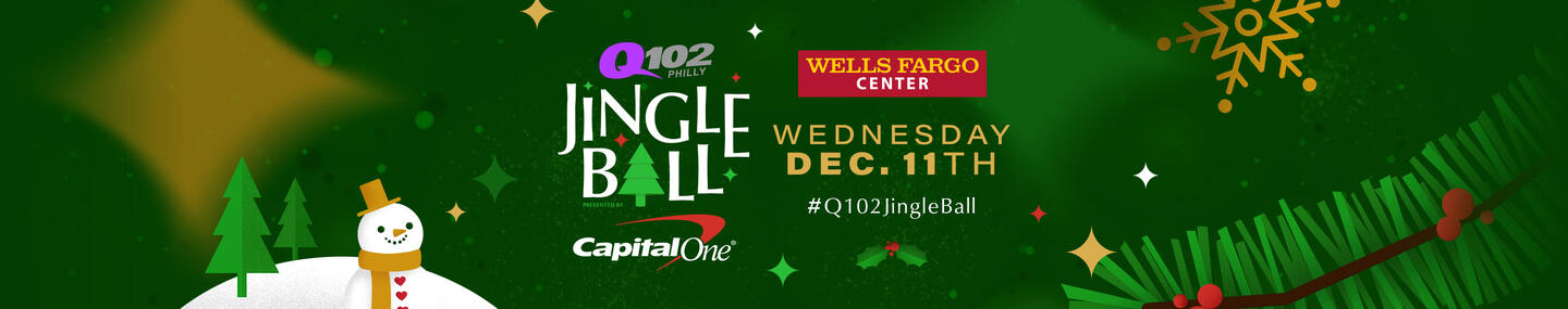 14 Facts You Didn't Know About Q102's Jingle Ball 2019 Line-Up