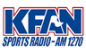 KFAN AM1270 - Rochester's Sports Talk