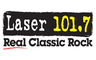 Laser 101.7 - Rochester's Real Classic Rock Station