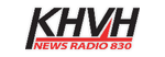 NewsRadio 830 KHVH - Hawaii's News Leader