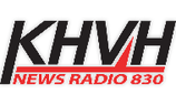 NewsRadio 830 KHVH - Hawaii's News Leader