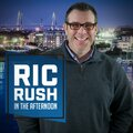 Ric Rush Afternoons