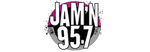 Jamn 957 - San Diego's Hip Hop and R&B Radio Station - Jammin 95.7 On The Air Waves