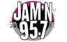 Jamn 957 - San Diego's Hip Hop and R&B Radio Station - Jammin 95.7 On The Air Waves