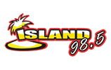 Island 98.5 - Hawaii's #1 Reggae Station