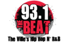93.1 The Beat - The Ville's Hip Hop N' R&B