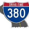 Drivetime 380 w/Justin Roberts & Dan Egger