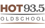 HOT 93.5 Old School - El Paso's Old School