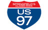 US97 - Springfield's Classic Rock