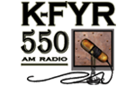 KFYR Radio - The Legendary Voice of the Northern Plains! - Bismarck-Mandan's 550 AM / 99.7 FM