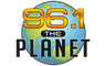 96.1 The Planet - John Boy and Billy Mornings and Richmond's Classic Rock