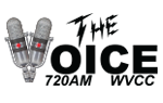 720 THE VOICE - Midwest Georgia's News/Talk