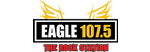 Eagle 107.5 - Wheeling's Rock Station and your home for the Steelers & Penguins