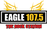 Eagle 107.5 - Wheeling's Rock Station