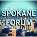 Spokane Forum