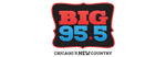 BIG 95.5 - Chicago's New Country