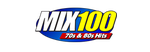 Mix 100 - The Valley's Classic Hits