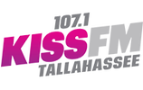 107.1 KISS FM - Tallahassee's #1 Hit Music Station