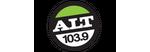 ALT 103.9 - Dayton's Alternative
