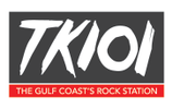 TK101 - The Gulf Coast's Rock Station