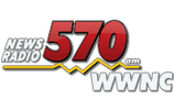 News Radio 570 WWNC - Western North Carolina's News & Information Station