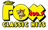 100.7 The Fox KKRQ - We Play Everything Cedar Rapids/ Iowa City Classic Hits