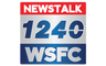 NewsTalk 1240 WSFC - Somerset's Place to Talk
