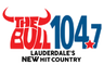The Bull 104.7 - Lauderdale's NEW Hit Country