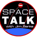 Space Talk with Jim Banke