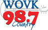 98.7 Country WOVK - Wheeling's Country Station