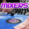 99.1 KGGI Mixers