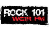 Rock 101 - New Hampshire's Rock Station