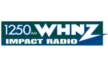 1250 WHNZ - Tampa Bay's Impact Radio