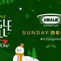 93.3 FLZ's Jingle Ball