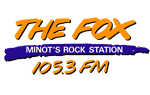 105-3 The Fox - Minot's Rock Station