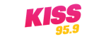 KISS 95.9 - Delmarva's #1 Hit Music Station