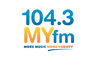 104.3 MYFM - More Music, More Variety.