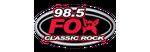 98.5 The Fox - Bakersfield's Classic Rock