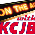 On The Air With KCJB