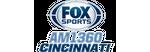 Fox Sports 1360 - Cincinnati's Home For Fox Sports Radio