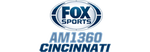 Fox Sports 1360 - Cincinnati's Home For Fox Sports Radio
